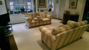Carpet and upholstery cleaning Droitwich