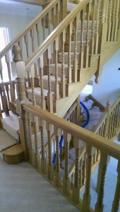 Domestic carpet cleaning Astwood Bank