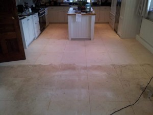 Limestone floor cleaning Malvern