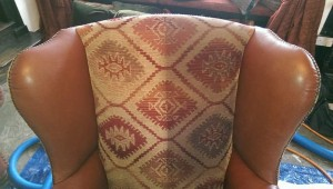 Upholstery cleaning Wyre Piddle