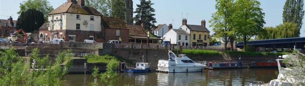 Upton-upon-Severn