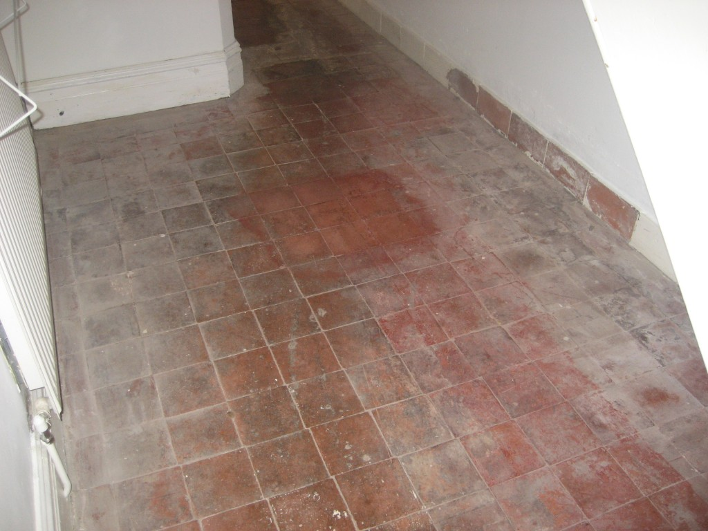quarry tile cleaning Droitwich