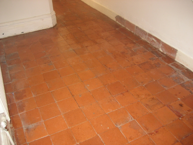 Tile and grout cleaning Worcestershire