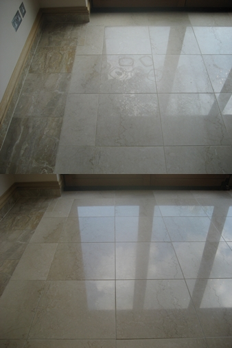 Marble polishing Cheltenham