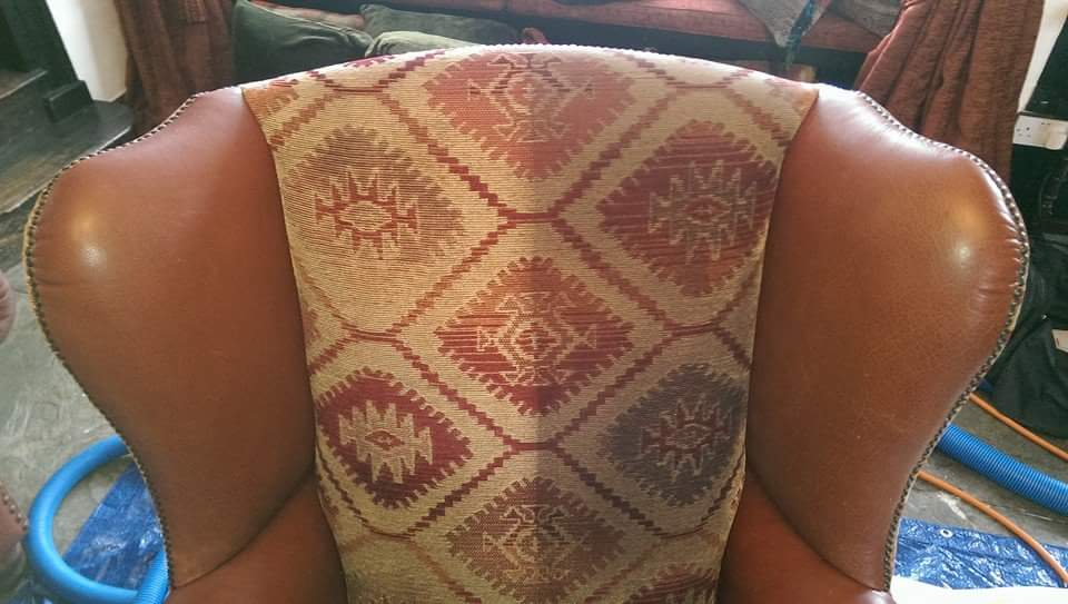 Upholstery cleaning Worcester