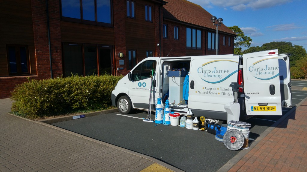 commercial carpet cleaning pershore